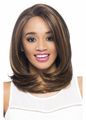 Vivica A Fox Luz Lace Front Wig Synthetic