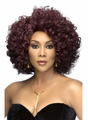 Vivica A Fox Roots Lace Front Wig Synthetic New 2019