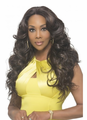 Vivica A Fox Sunflower Lace Front Wig Synthetic