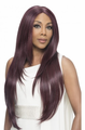 Vivica A Fox Jamie Lace Front Wig Synthetic New 2019