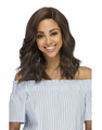 Vivica A Fox Elin Lace Front Wig Synthetic New 2019