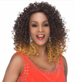 Vivica A Fox Fresno Lace Front Wig Synthetic