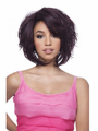 Vivica A Fox Gemini Lace Front Wig Synthetic