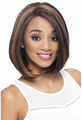 Vivica A Fox Jinny Lace Front Wig Synthetic