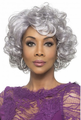 Vivica A Fox Laura Wig Synthetic