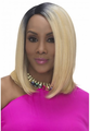 Vivica A Fox Sandra Lace Front Wig Synthetic