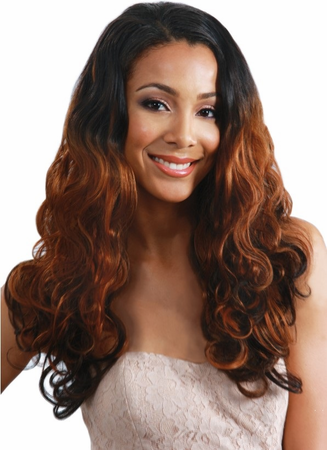 Bobbi Boss Bonela Body Wave 18