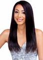 "Bobbi Boss Visso Soft Silky 18"" Human Hair"