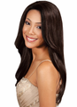 "Bobbi Boss Visso Natural Yaky 16"" Human Hair"