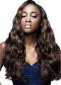 "Bobbi Boss Visso Persian Body Wave 14"" Human Hair"