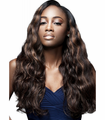 "Bobbi Boss Visso Persian Body Wave 12"" Human Hair"