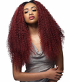 "Bobbi Boss Visso Persian Jerry Curl 18"" Human Hair"