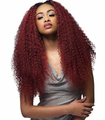 "Bobbi Boss Visso Persian Jerry Curl 10"" Human Hair"
