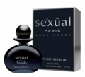Michel Germain Sexual Paris Homme for Men by Fragrance Eau de Toilette Spray 2.5 oz