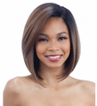 Model Model Artist AT-216 Lace Front Wig Human Hair Blend