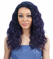 Model Model Passion Meadow Lace Front Wig Synthetic