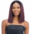 Model Model Jewel Wig Synthetic