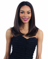Model Model Freedom Number 203 Part Lace Front Wig Synthetic