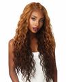 Outre Perfect Hairline Iba Swiss Lace Hand-Tied Wig Synthetic New 2019