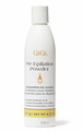 GiGi Pre-Epilation Dusting Powder 4.5 oz