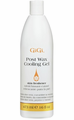Gigi Post Wax Cooling Gel 16 oz