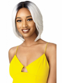 Outre The Daily Wig Goldie Lace Part Wig Synthetic New 2019