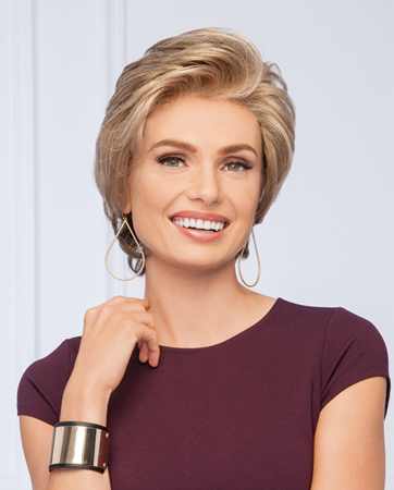 Eva Gabor Vantage Point Lace Front Wig Synthetic