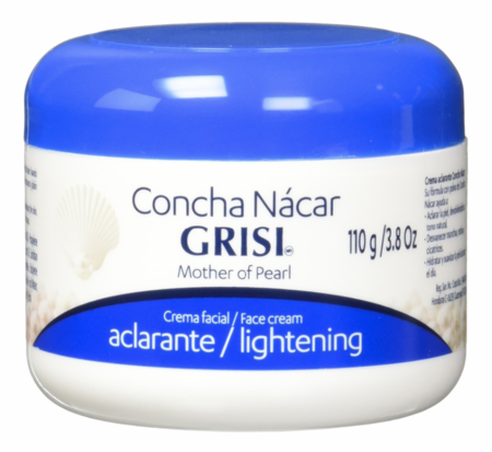 Grisi Mother of Pearl Lightening Face Cream 3.8 oz