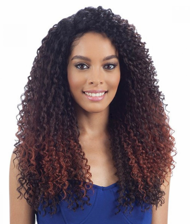 Model Model Pop Blossom Lace Front Wig Synthetic