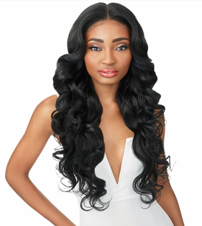 Outre Lana Swiss Lace Wig Hand-Tied 13