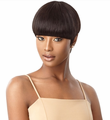 Outre Duby Pre-Bumped Val Wig Human Hair