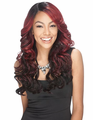 Sensual Vella Vella Terra Lace Front Wig Synthetic New 2019