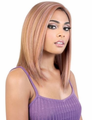 Motown Tress LDP-Felix Swiss Lace Front Wig Synthetic New 2019