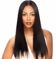 "Sensual Vella Vella Straight 18"" Whole Lace Wig Human Hair"