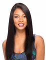 "Sensual Vella Vella Straight 20-22"" Whole Lace Wig Human Hair"