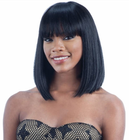 Model Model Clean Cap Number 15 Wig Synthetic New 2019