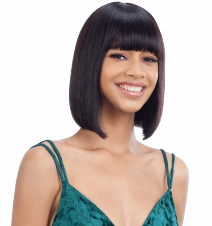 Model Model Nude Kandie Wig Human Hair New 2019