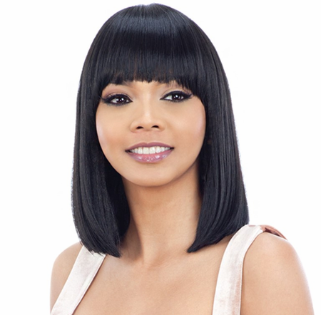 Model Model Freedom Number W01 Wig Synthetic New 2019