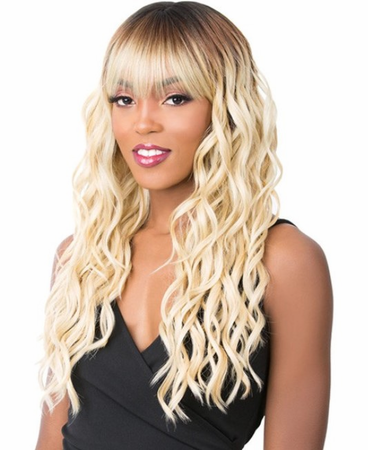 It's a Wig Skylar Wig Synthetic New 2019