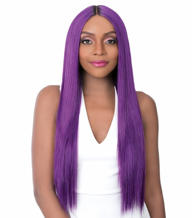 It's a Wig Paulonia Wig Synthetic