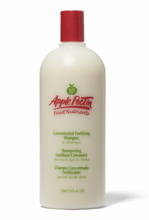 Apple Pectin Fortifying Shampoo Concentrated 33.8oz
