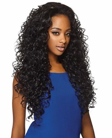 Outre Quick Weave Amber 26