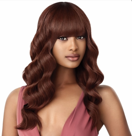 Outre WigPop Laverne Full Wig Synthetic New 2019