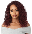 Outre Quick Weave Melrose Half Wig Synthetic New 2019