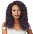 Outre Quick Weave Sheena Half Wig Synthetic New 2019