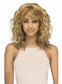 Vivica A Fox Fallyn Wig Synthetic