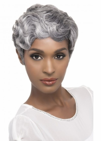 Vivica A Fox Nicey Wig Synthetic New