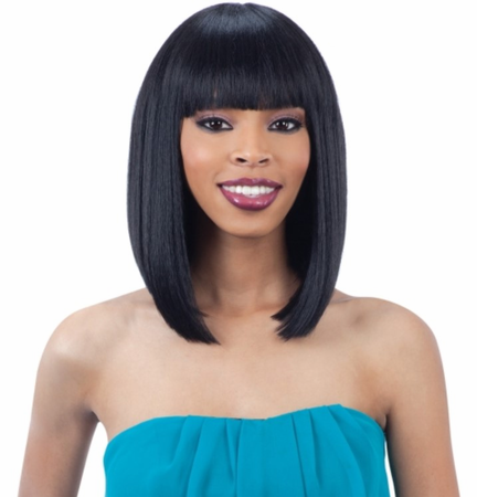 Model Model Cozy Cap CG 001 Wig Synthetic