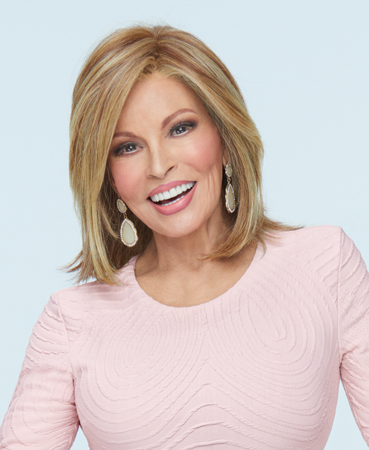 Raquel Welch Big Time Lace Front Wig Synthetic