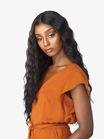 Sensationnel Shear Muse Laisha Lace Front Wig Synthetic